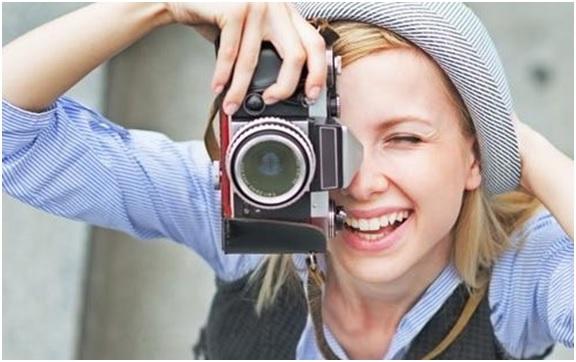 Diventa un reporter: il Social visto dai giovani